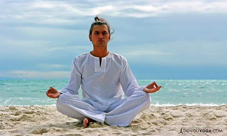 The Spiritual Side of Yoga