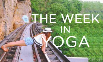 The Week In Yoga #4
