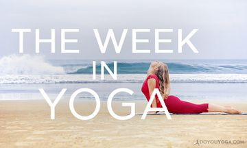The Week in Yoga #5