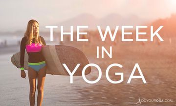The Week In Yoga #7