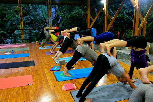 Why You Should Go On A Yoga Retreat 2