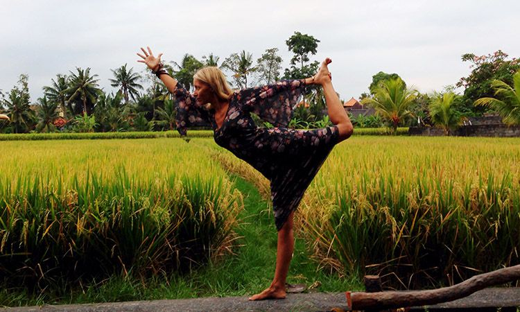 Why You Should Go On A Yoga Retreat