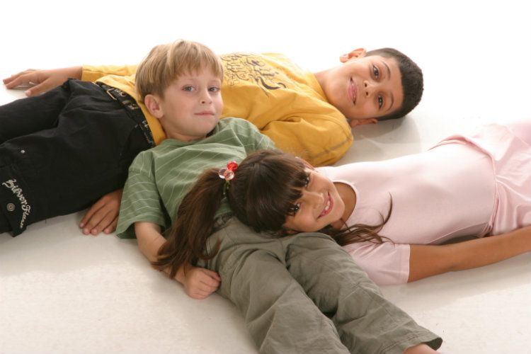 10 Fun & Proven Ways to Help Kids Enjoy Relaxation