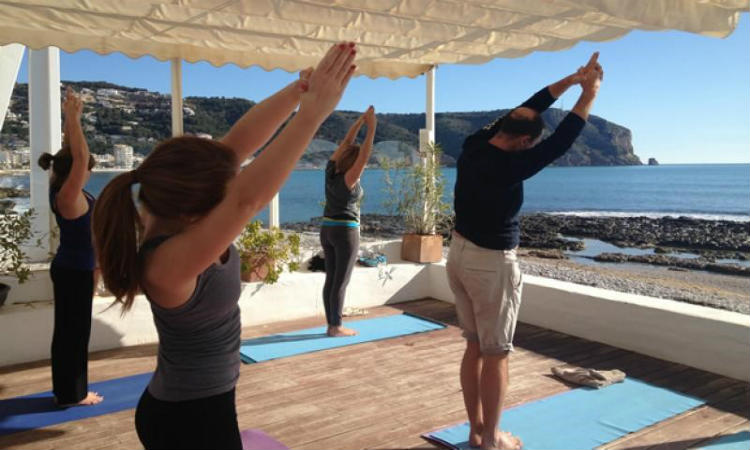 10 Gorgeous European Yoga Retreats
