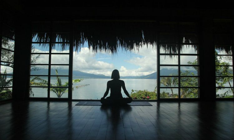 10 Incredible Yoga Retreats in Central and South America