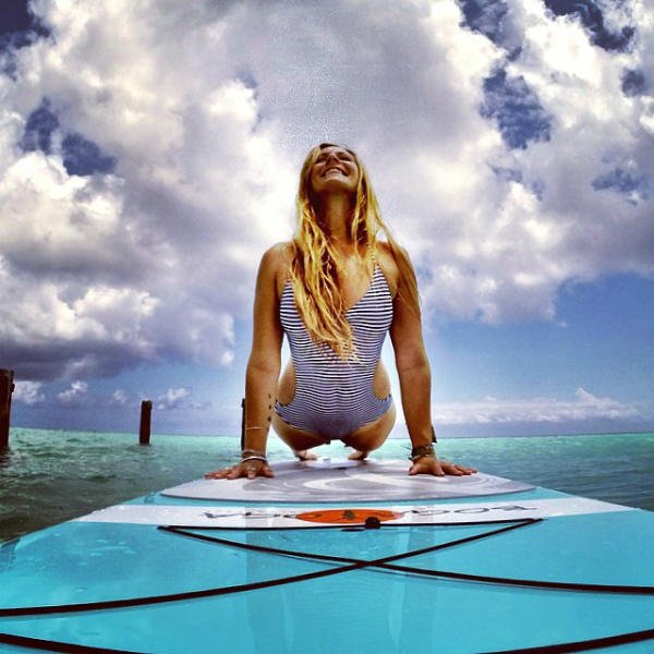 Photo credit: http://instagram.com/yoga_girl