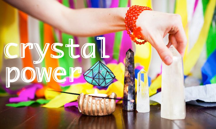5 Crystals To Boost Your Yoga Practice