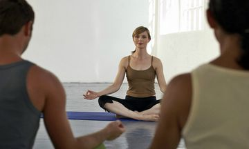 Are Yoga Teachers Underpaid?