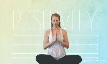 Does Your Yoga Practice Help You Make Positive Life Changes?