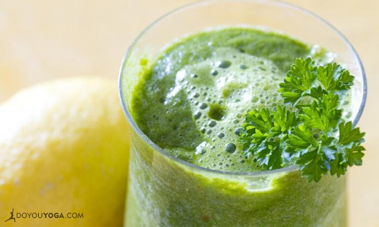 How To Make A Delicious Green Smoothie
