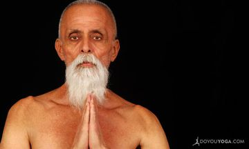 Irish Priest Warns People - Yoga Endangers The Soul