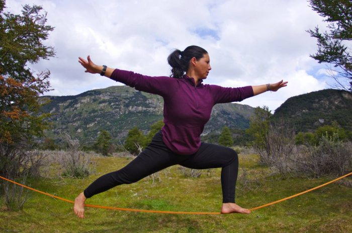 Slackasana: The Balancing Act Of Yoga And Slacklining-1