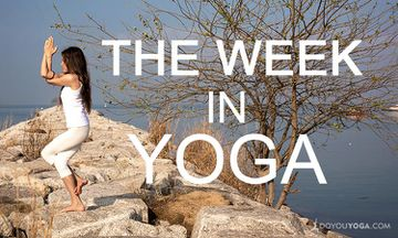The Week In Yoga #10