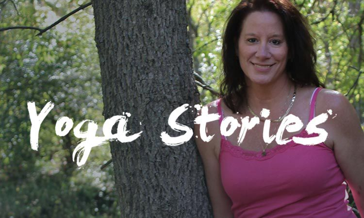 How Yoga Gave Me Back A Better Quality Of Life
