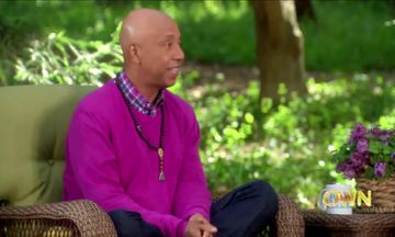 Russell Simmons Credits Yoga For His Success (VIDEO)