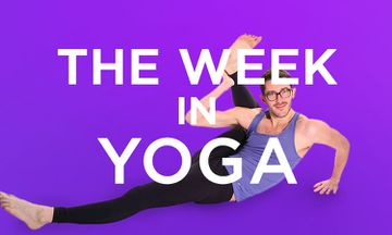 The Week In Yoga #14