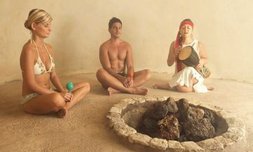 What You Need To Know About Sweat Lodge Ceremonies