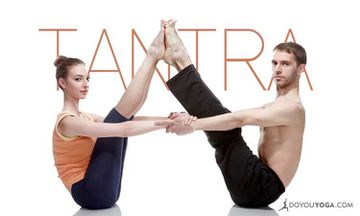 What is Tantra Yoga Really About?