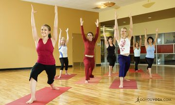 Yoga Challenge For Teachers: Get Creative With Your Cues