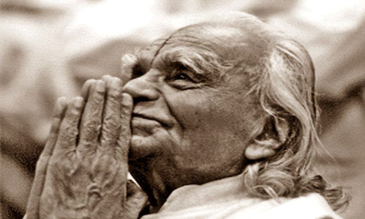 Yoga Guru And Legend B.K.S. Iyengar Has Passed Away