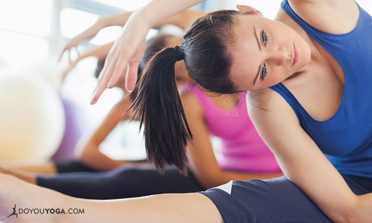 5 Tips To Score A Yoga Teaching Job At Your Favorite Studio