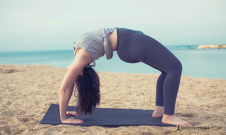 5 Yoga Poses to Boost Your Energy