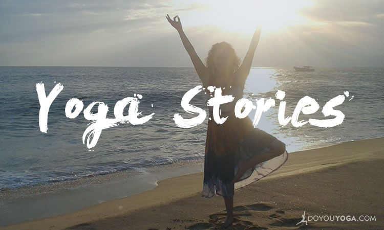 How Yoga Saved Me From A Toxic And Abusive Relationship