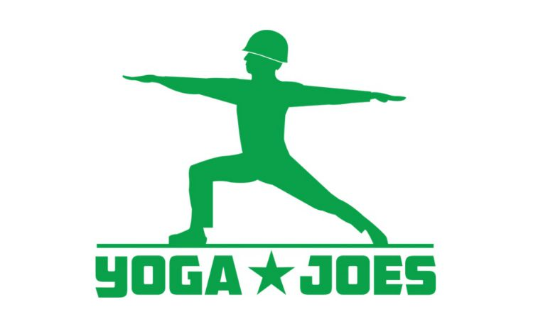 Move  Over, G.I. Joes, Here Come Yoga Joes