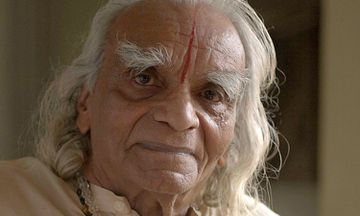 12 Inspiring Quotes From B.K.S. Iyengar
