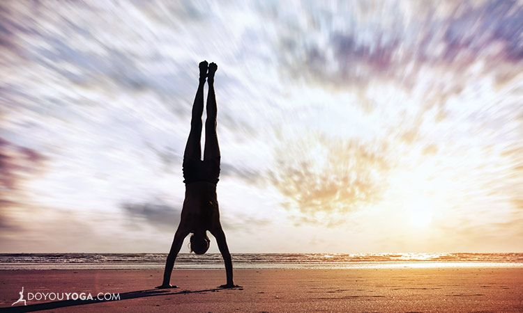 5 Challenging Yoga Poses And How To Overcome Them