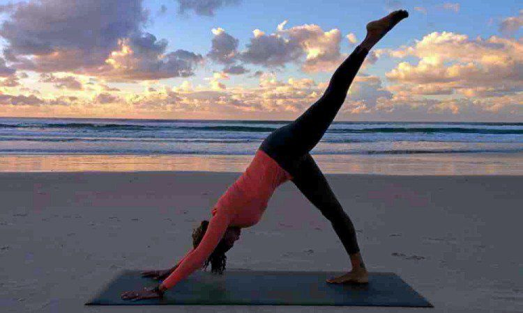 5 Yoga Poses to Help You Get Unstuck