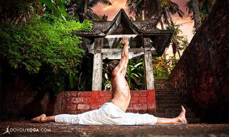 Why Yoga Teaching Is A Process of Self-Discovery