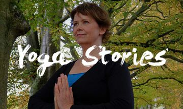 Yoga, Cancer, and Me