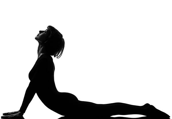 8 Yoga Poses To Improve Your Posture Doyouyoga