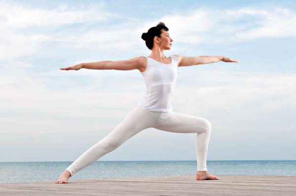 9 Yoga Poses And Mantras For Happiness | DOYOUYOGA