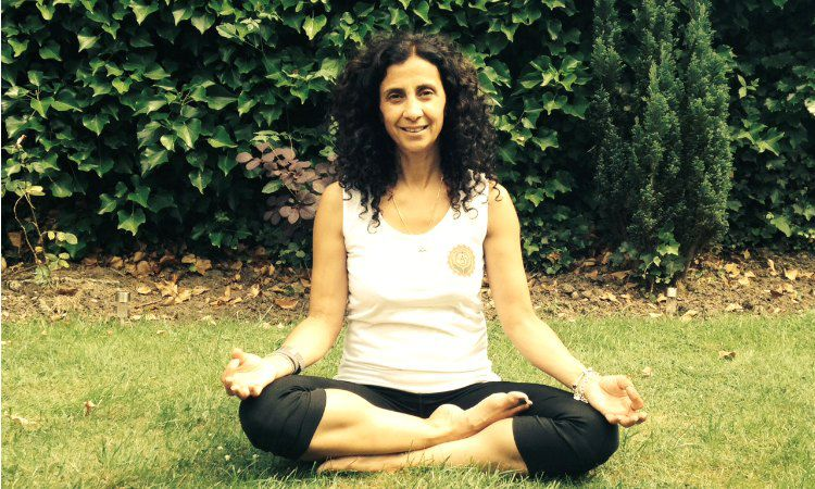 Yoga For Carers