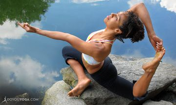 3 Tips for Reviving a Stagnant Yoga Practice