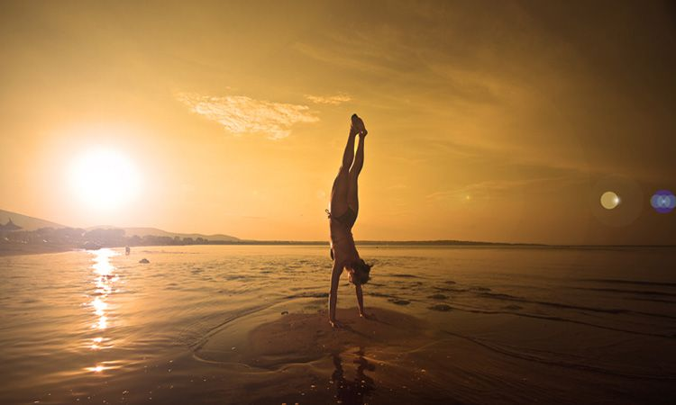 6 Key Virtues to Mastering Challenging Asanas in Yoga