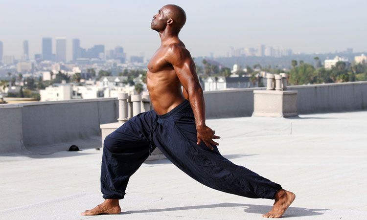 Keith Mitchell: From NFL Star To Yogi