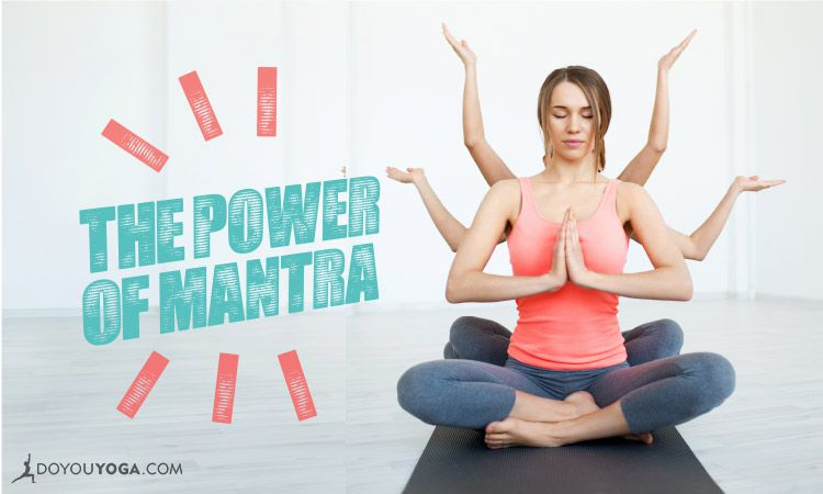 Mantra: The Power of Word
