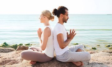 Mula Bandha for Lovers