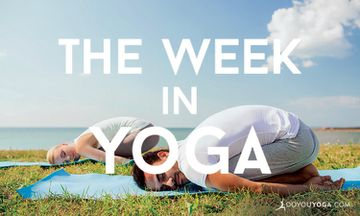 The Week In Yoga #26
