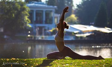 Yoga and Your Negative Emotions