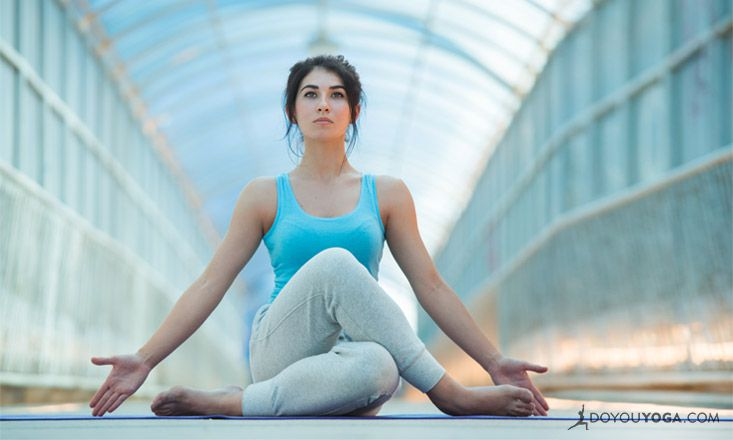 10 Ways To Bring Mindfulness To Your Yoga Practice