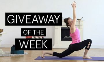Giveaway - 3 x Access Passes to Erin Motz's Home Yoga Practice Package (Worth $79)