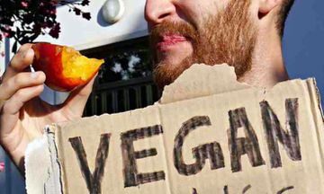 Go Vegan in January With Veganuary
