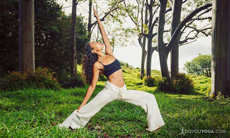 My Breakup with Bikram How Vinyasa Flow Yoga Stole My Heart