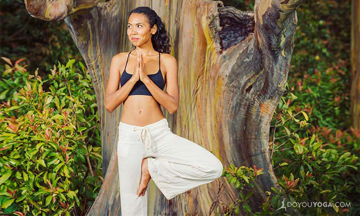 The Most Important Yoga Pose You Will Ever Practice