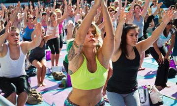 UN Declares June 21 as International Day of Yoga