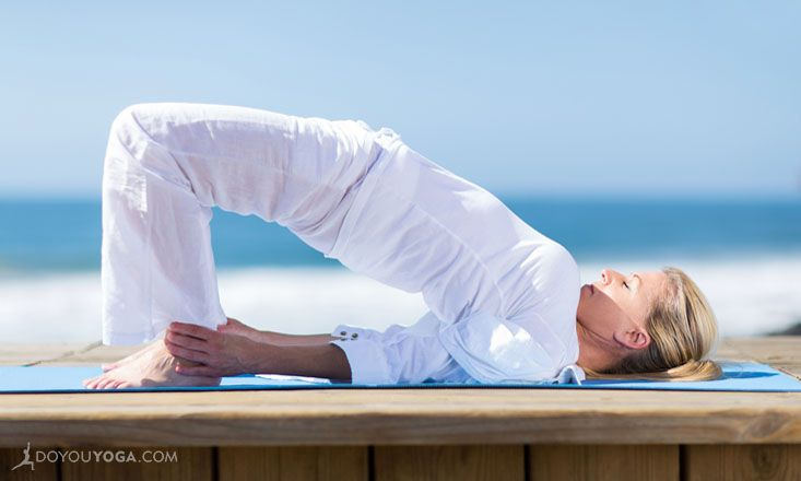 10 Ways to Breathe Better Through Yoga